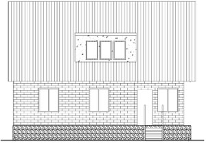 Скачать Проект Двухэтажного Гаража