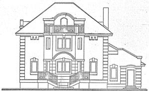 Проект Одноэтажного Дома со Сметой